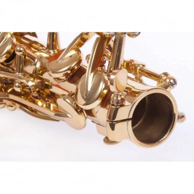 SAXO ALTO YAMAHA YAS-280 AJUSTADO ANTES DE ENVÍO Yamaha - 4