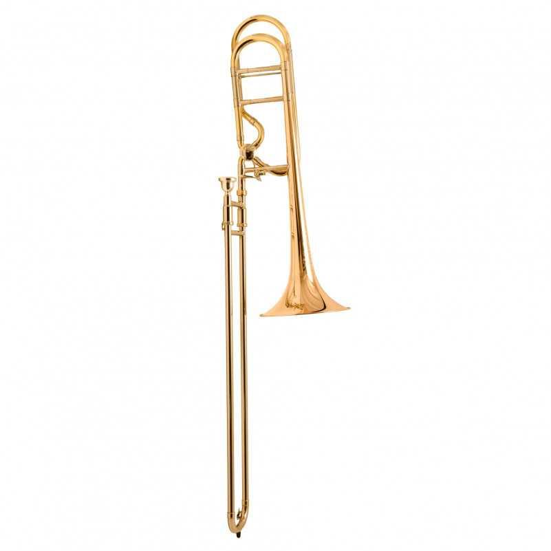 TROMBON BACH 42 BOFG CENTENNIAL MODEL Bach - 1
