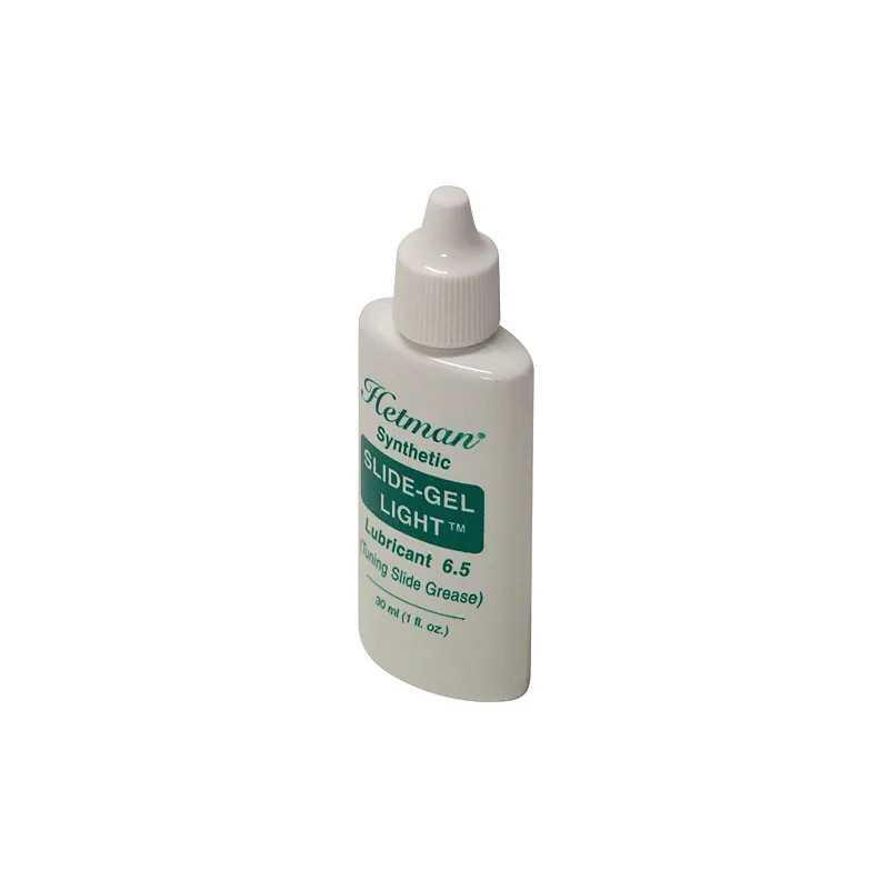 GEL HETMAN Nº 6,5 SLIDE GEL LIGHT Hetman - 1