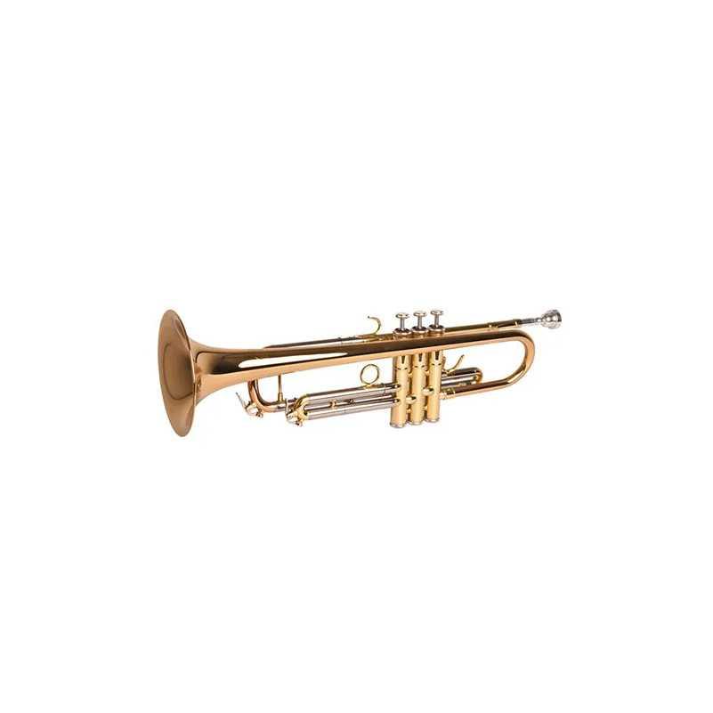 TROMPETA MANCHESTER BRASS TR-420GB RL SIB Manchester Brass - 1