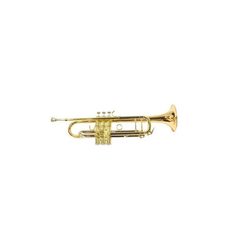 TROMPETA MANCHESTER BRASS TR-420GB SIB Manchester Brass - 1