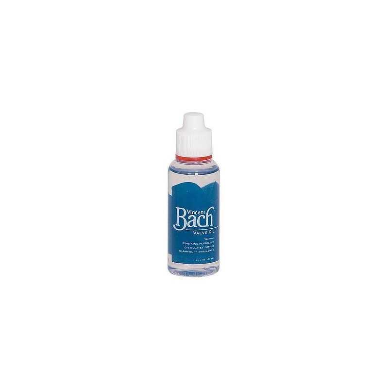 ACEITE BACH VALVE OIL VO1885 PISTONES Bach - 1