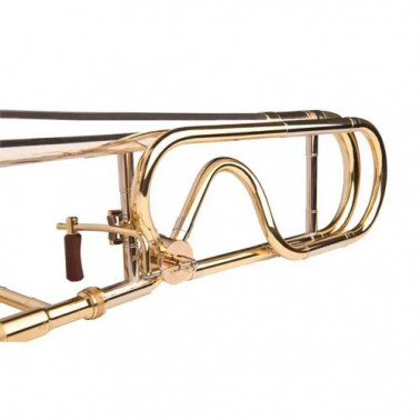 TROMBON ADAMS TB1 YELLOW BRASS LACADO OUTLET Outlet - 3