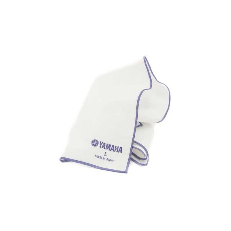PAÑO LIMPIADOR YAMAHA SILICON CLOTH L Yamaha - 1