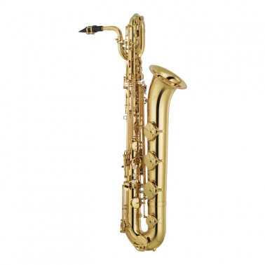 SAXOFON BARITONO YAMAHA YBS-480 Yamaha - 1