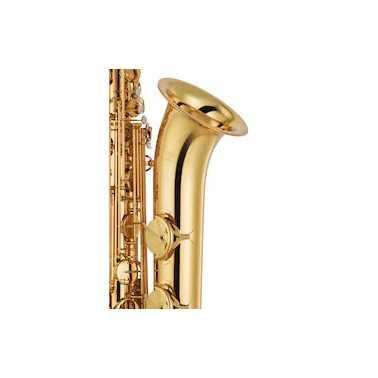 SAXOFON BARITONO YAMAHA YBS-480 Yamaha - 2