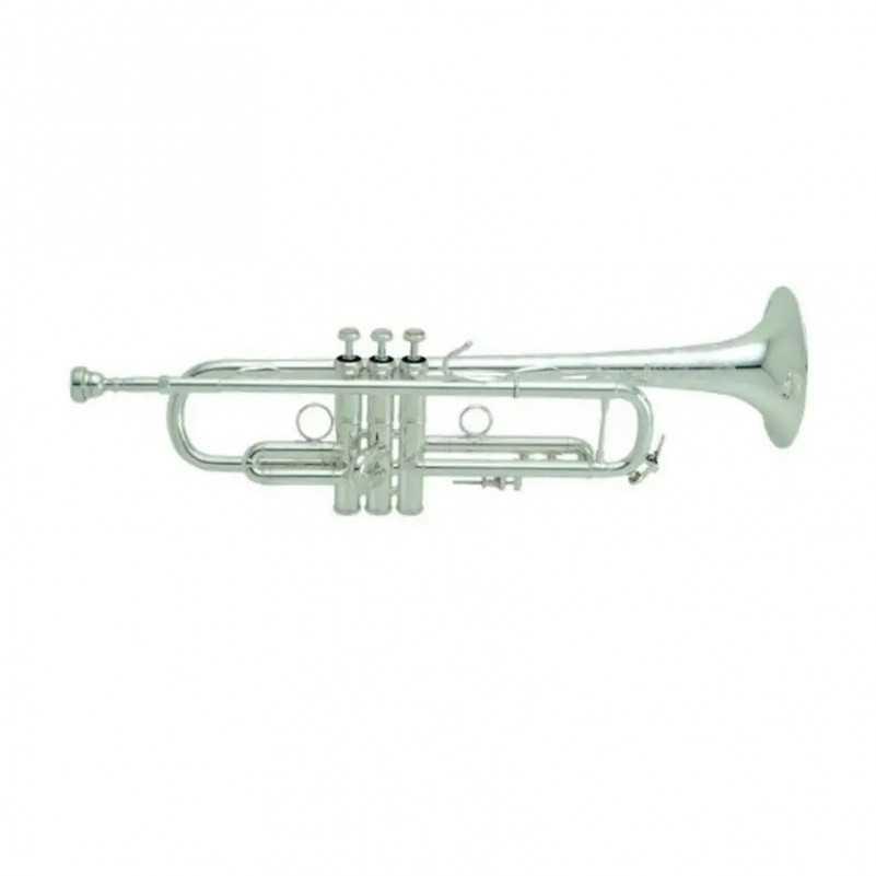TROMPETA EN SIb BACH LR190 43 Bach - 1