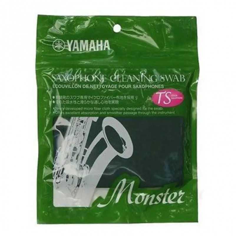 LIMPIADOR SAXO ALTO PAÑO SWAB YAMAHA Yamaha - 1