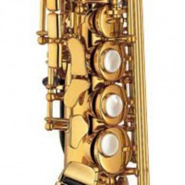 SAXO SOPRANO YAMAHA YSS-875 EXHG Yamaha - 4