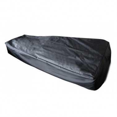 Cubre Vibrafono 150X84X42 10mm Negro Ortola Ortola - 1