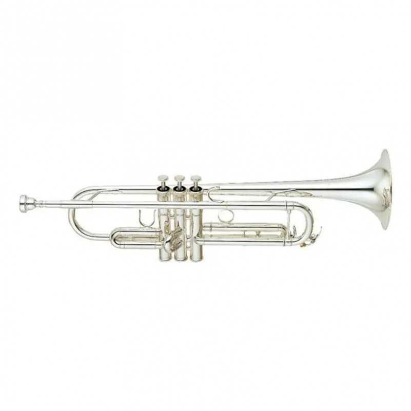 TROMPETA YAMAHA YTR-6335 S EN SIb Yamaha - 1