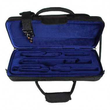 ESTUCHE FLAUTA PROTEC PB308PICC Protec - 4
