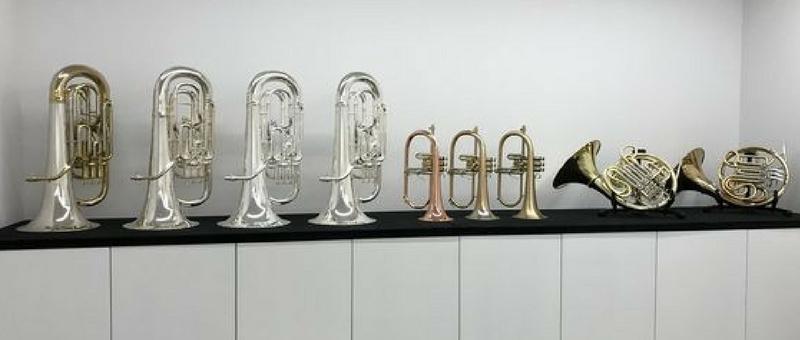 comprar instrumento