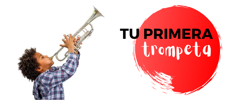 trompeta de estudio