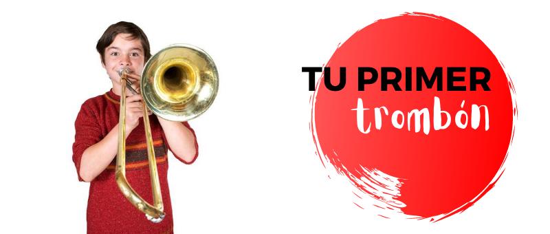 trombones de estudio