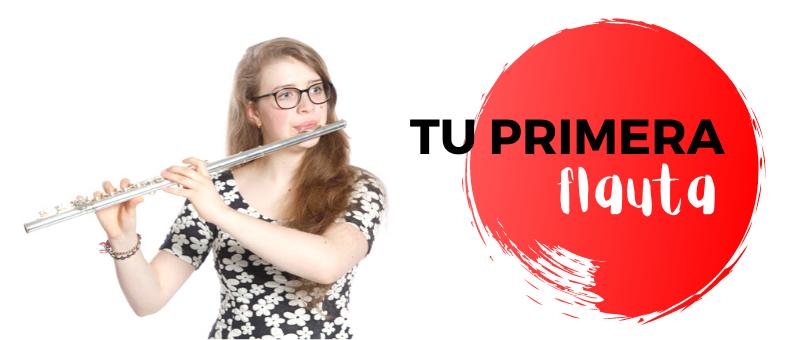 flautas de estudio