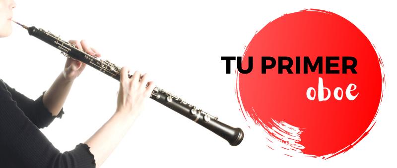 oboes de estudio