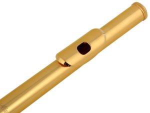 Cabeza flauta Azumi