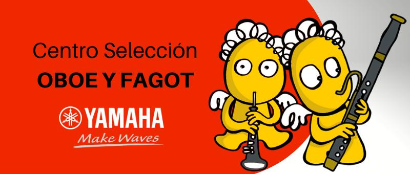 oboe yamaha fagot yamaha