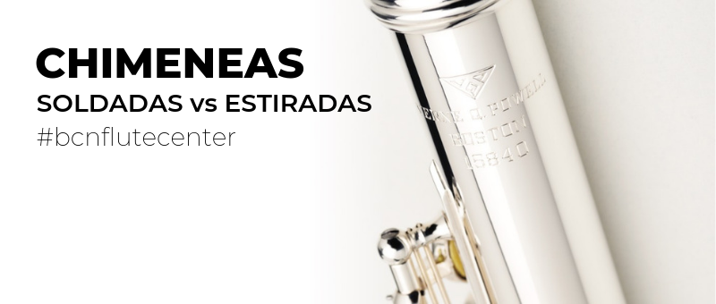 flautas powell