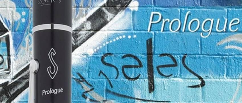 Selmer Seles Prologue