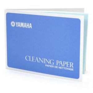 Yamaha-Cleaning-Paper