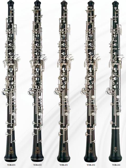 oboes blog