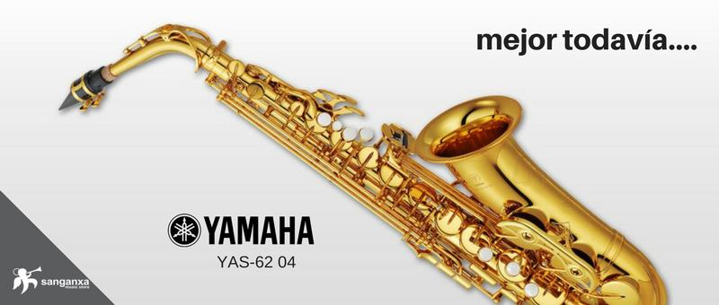 saxo yamaha yas62