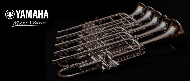 trompetas xeno de yamaha