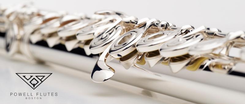 flauta powell