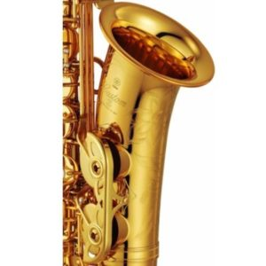 Saxofón Yamaha YAS82Z
