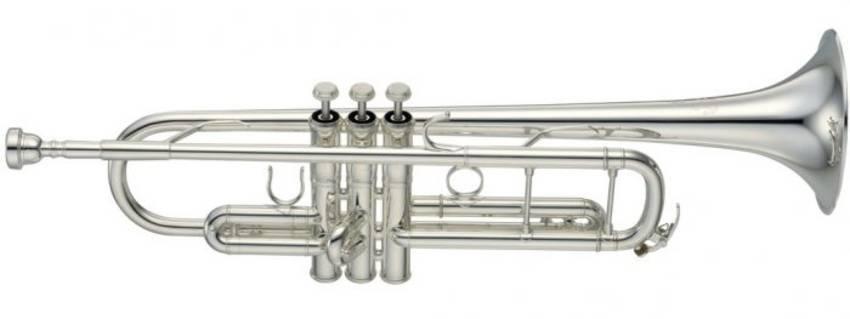 Trompeta Yamaha 9335