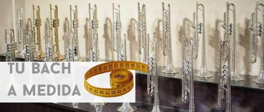trompetas bach