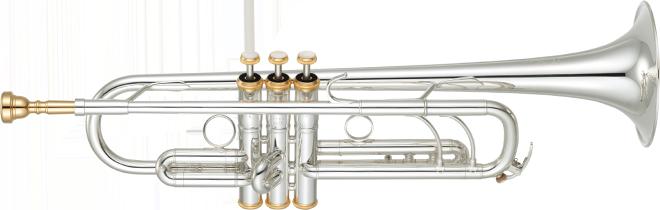 trompeta yamaha 25th