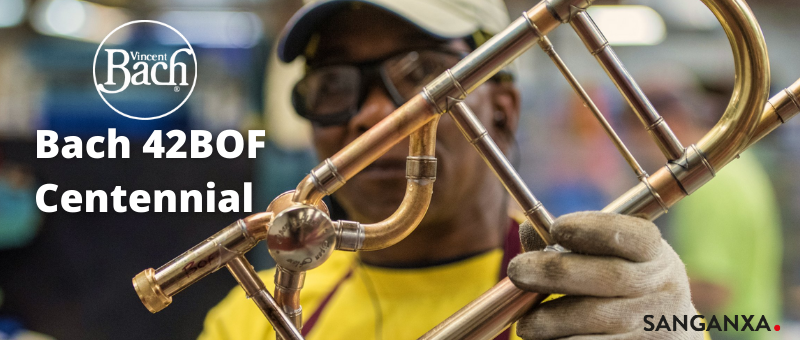 trombon bach 42 bof centennial