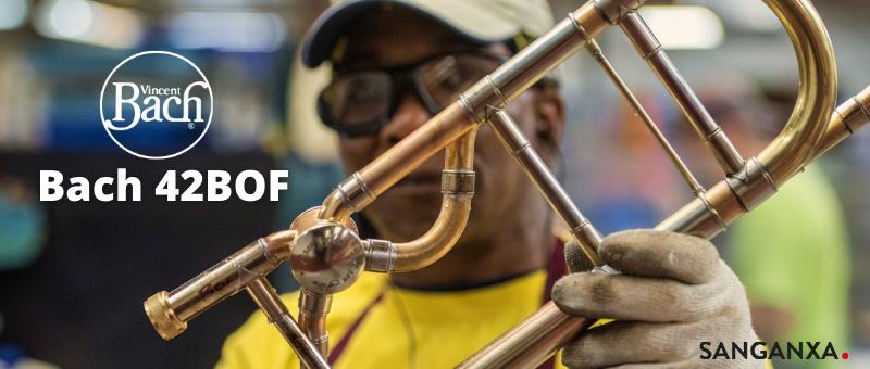 trombon bach 42bof